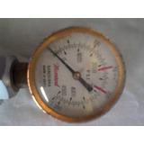 Equipo De Instrumentación Y Medición - Manómetro 4500 Psi