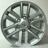 Llanta Original R17 Toyota Hilux Sw4 6 Rayos Dobles
