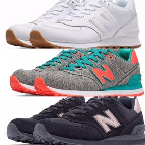Zapatillas New Balance Color Gris de Mujer en Capital Federal en ...