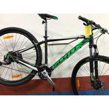 Bicicleta Scott Aspect 940
