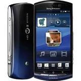 Celular Sony Ericsson Xperia Neo Mt15 Nuevo Negro Libre Wifi