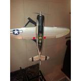 Avion Aeromodelismo P47 Foam