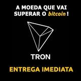 1 Tron Trx Comprar Criptomoeda Barato Melhor Que Bitcoin