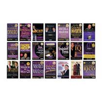Gran Coleccion De Robert Kiyosaki - 29 Libros Pdf Ebooks