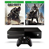 Xbox One Blast From The Past System Bundle Renovado