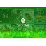Juegos Digitales Xbox One Garantizados