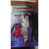 Industria Y Tecnologia Del Vestido Hoy 1