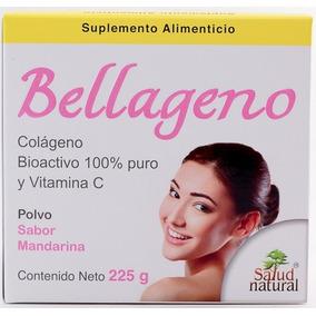 Colageno Bioactivo Bellageno