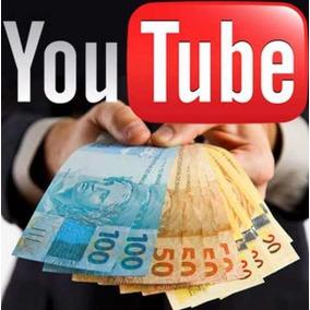 Ganhar Dinheiro Com O Youtube +curso Como Importar Da China