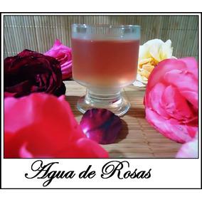 Agua Milagrosa De Rosa De Castilla