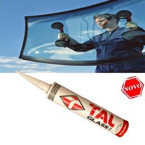 Cola Para Parabrisas E Vidros Automotivos Tal Glass 658