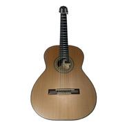 Violão Luthier Araujo Imbuia/cedro Clássico Nylon