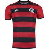 Nova Camiseta Flamengo Frete Grátis 2018 / 2019
