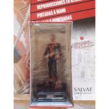 Figura Coleccionable Marvel Spiderman Hombre Araña 12cm 3 D