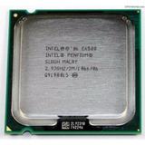 Processador Intel Pentium Dual Core E4500 /skt775
