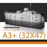 Impresion A3+ Autoadhesivo Transparente Etiquetas Frasco