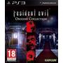 Resident Evil Origins Collection Ps3 Digital