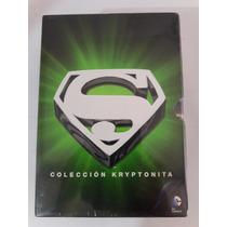 Superman Colección Kryptonita