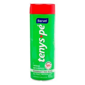 4be9ed1ab86 Desodorante Red Apple Dry Tenis Canfora E Mentol - Banho e Higiene ...