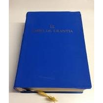 Livro El Libro De Urantia
