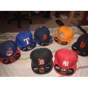 Gorras De Beisbol Planas Mlb New Era