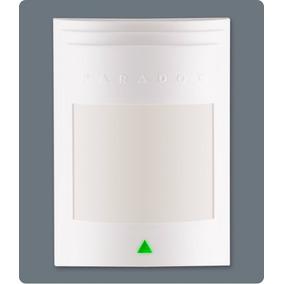 Sensor Detector De Movimiento Infrarrojo Paradox 476