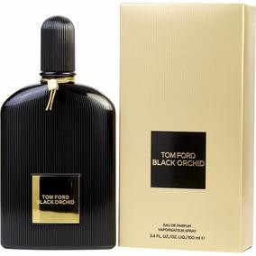 Perfume Tom Ford Black Orchid Eau De Parfum 100ml - Lacrado