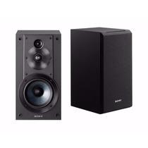 Sony Sscs5 Sistema De Alto-falante Caixa De Som - Receiver