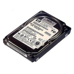 Hd Servidor Hp 300gb Sas 6g 2.5 10k 599476-001 507127-b21