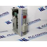 Allen Bradley 1769-sdn Compaclogix Devicenet Scanner .. Plc