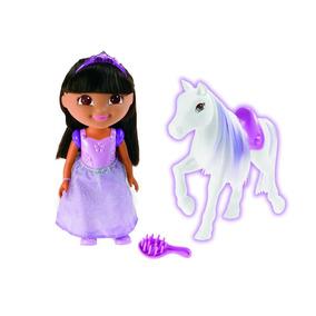 Fp Dora Y Poni Aventura Magica