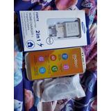 Smartphone Motorola Moto E5 Plus Dual Vitrine Black Friday