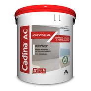 Cadina Adhesivo Cerámico En Pasta Ac (ti 25kg)