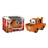 Figura Coleccionable Funko Pop Disney Cars Mate Funko