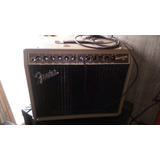 Amplificador Guitarra Fender Acustasonic.