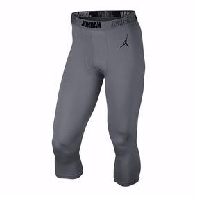 Malla Para Correr 3/4 Nike Air Jordan Aj A Pedido