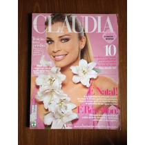 Revista Claudia N°12 - Grazi Massafera, Selton Mello, Maysa