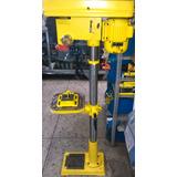 Taladro Pedestal Alto Motor De 750 Watt Mandril 3/4