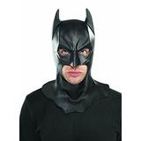 Disfraz Batman The Dark Knight Rises Batman Máscara Complet