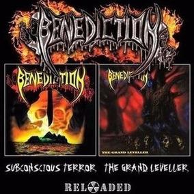 Benediction - Subconscious Terror / The Grand Leveller