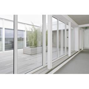 Puerta aluminio a medida aberturas en mercado libre for Carpinterias de aluminio en argentina