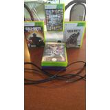 Xbox 360 Con Hdmi Incluido Y Gta 5 Urge Vender