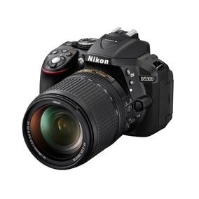 Camara De Fotos Nikon D5300