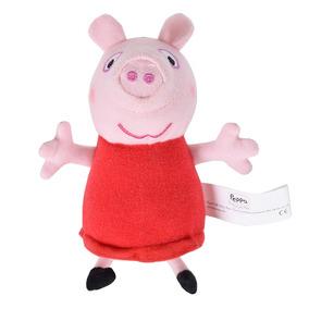 Peppa Pig - Mini Pelúcia - Peppa Pig
