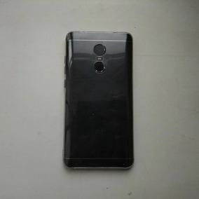 Protector Ptu Transparente Xiaomi Redmi Note 4x 3gb/32 Gb