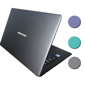 Nueva Bangho Cloud Intel Celeron 3gb 32gb Full Hd Colores