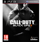 Cod Black Ops 2 Ps3 Original Digital - Dgames Uy-