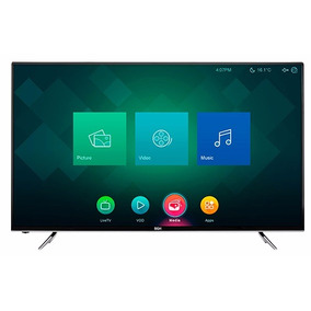 Smart Tv Led 43 Bgh - Ble4316rtf