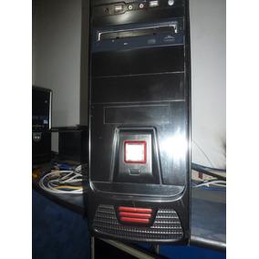 Computadora Cpu Dual Core E5500 2 Gb Ram 160 Disco Duro