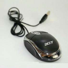 Mini Mouse Optico Acer Usb